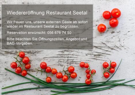 Restaurant Seetal